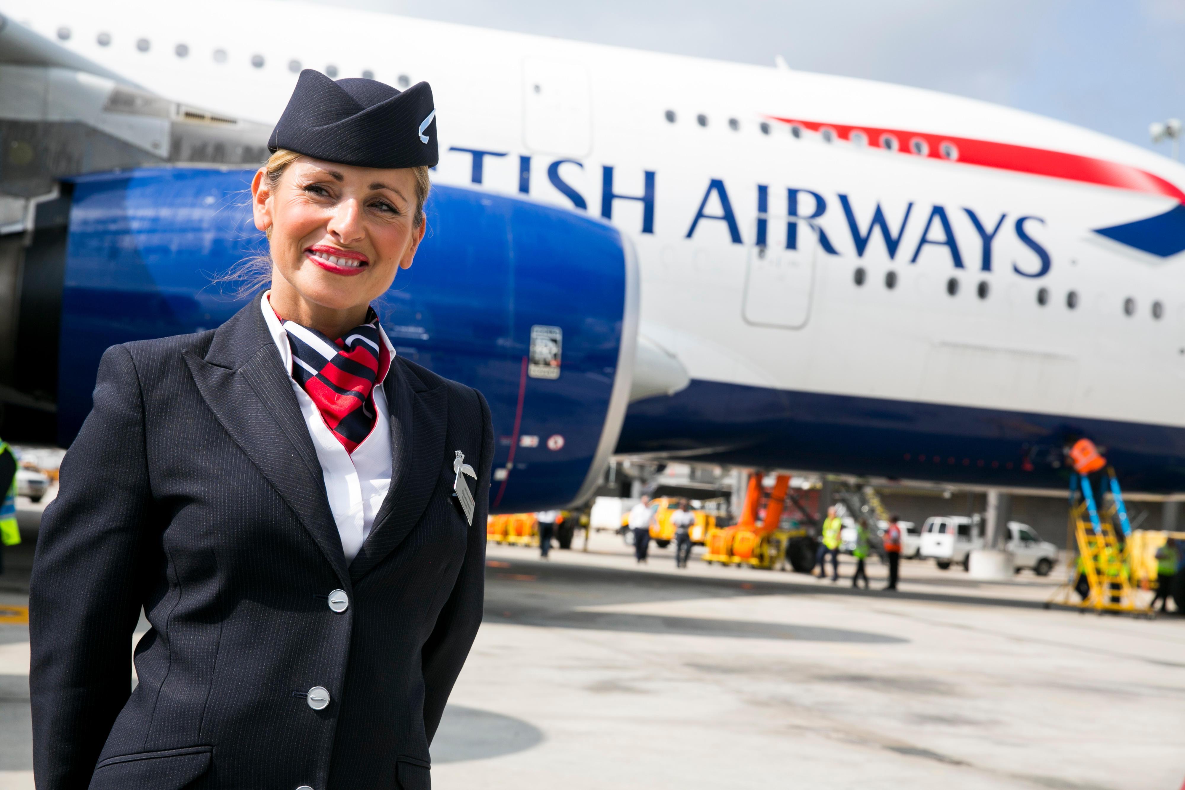 BA Flash Sale 200,000 Flights starting from £24 each way