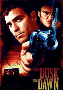 From Dusk Till Dawn HD - £2.99 @ Amazon Prime Video