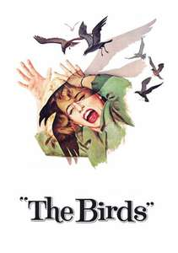 The Birds - £2.99 HD - Amazon Prime Video