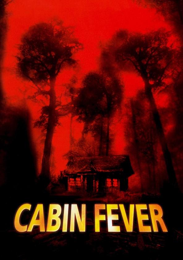 Cabin Fever - £2.99 HD - Amazon Prime Video