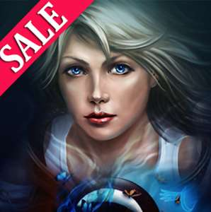 Sonya The Great Adventure game - 79p @ Google Play, was £2.99