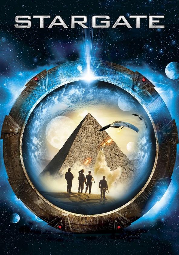 Stargate - £2.99 HD - Amazon Prime Video