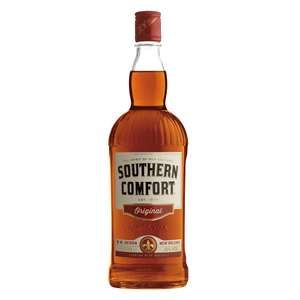 Southern Comfort 1L 35% ABV @ Sainsbury's - reduced from £28.50 to £18