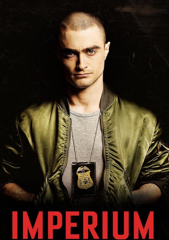 Imperium (Daniel Radcliffe) £1.99 HD - Amazon Prime Video