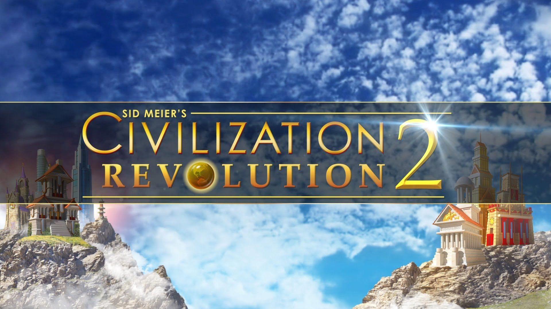 Civilization revolution 2 - £1.89 @ Google Play Store