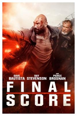 Final Score - £1.99 HD - iTunes Store