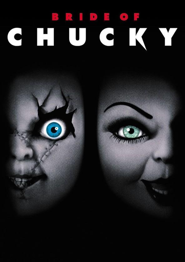 Bride of Chucky - £2.99 HD - Amazon