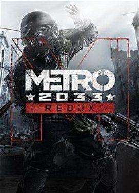 [Xbox One] Metro 2033 Redux - £2.63 @ Instant Gaming