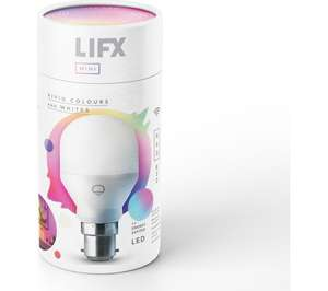 3 LIFX BULBS FOR £49.99 @ Currys PC World *INSTORE*