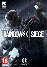 [Uplay] Tom Clancy's Rainbow Six Siege - Standard Edition Year 4 PC - £5.09 with code @ Voidu
