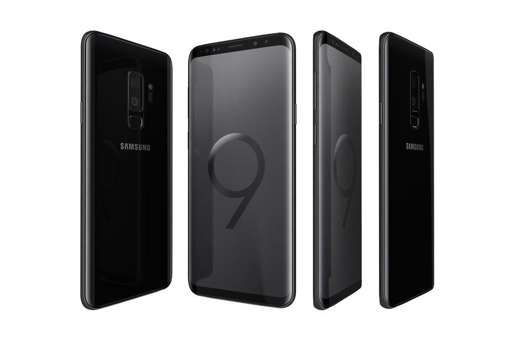 Refurbished Samsung Galaxy S9+ 64GB Dual Sim £269.99 @ ITZOO