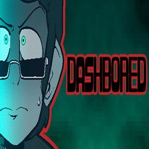 DashBored (Steam PC) Free To Keep @ Steam Store