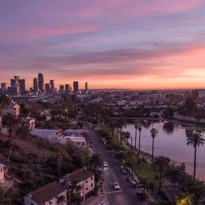 Black Friday - London Heathrow to Los Angeles £179 direct return with 23kg luggage (Limited availability) @ Air New Zealand