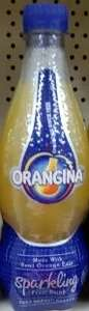Sparkling Orangina 420ml £0.29 or 4 for £1 Instore @ OneBelow (Maidenhead)