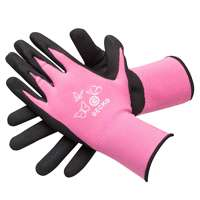 Gecko Pink High Grip Mechanics Gloves £1.16 a pair using code at Eurocarparts