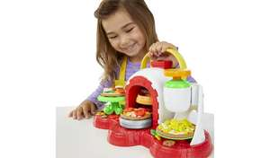 Play-Doh Spin and Top Pizza £10.40 with code @ Argos