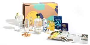 £20 off your first gin box with code @ Craft Gin Club