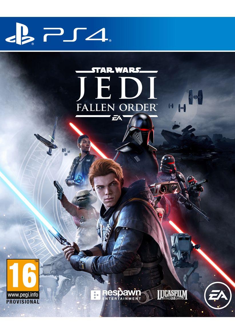 Star Wars: Jedi Fallen Order + Pre-order Bonus on PlayStation 4 £44.85 @Simply Games