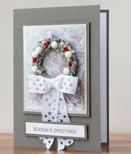 5 Quality Christmas cards delivered absolutely FREE @ elfordpublishing