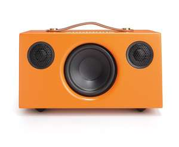 Addon T5 Small speaker Big surprise £69 delivered @ AudioPro