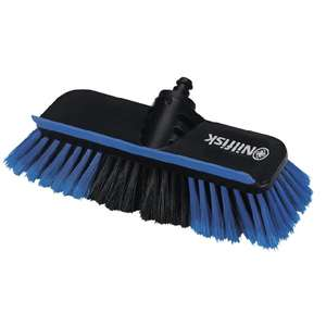 Nilfisk 6411131 Wash Brush Pressure Washer Accessory Car Care Cleaning - £12.35 @ Euro Car Parts