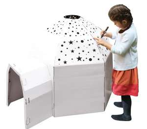 Hobbycraft Paint Your Own Igloo, £7.50 (Free Click & Collect)