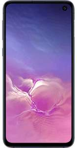 Samsung S10e 128GB with 100GB data & unlimited calls £29pm + £29 upfront on 3 at uSwitch