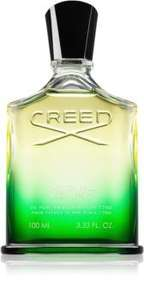 Creed original Vetiver 100ml EDP 2 perfume samples + free gift delivered @ notino £160