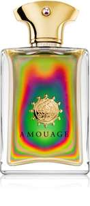 Amouage fate 100ml EDP + 2 perfume samples + free gift delivered @ notino for £148