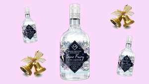 Snow Fairy Gin liqueur £7.99 instore at Home Bargains