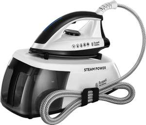 Russell Hobbs Steam Steam Generator Iron 2400W £44.99 delivered using code @ Russell Hobbs