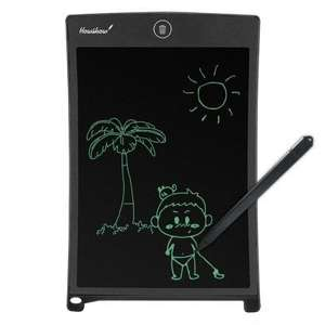 Red Only - 8.5 inch Magic LCD Electronic Drawing Tablet - Black £4.40 Delivered @ Gearbest