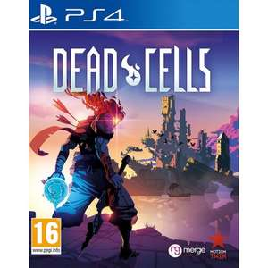 Dead Cells (PS4) £14.20 (Discount Applied At Checkout) @ The Game Collection