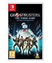 [Nintendo Switch] Ghostbusters The Video Game Remastered - £22.85 delivered @ Base
