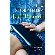 Kindle Deal of the Day: 6x Jodi Picoult ebooks (99p each) - Amazon