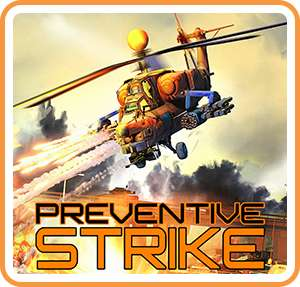 Preventive Strike Nintendo Switch just 1p @ Nintendo US
