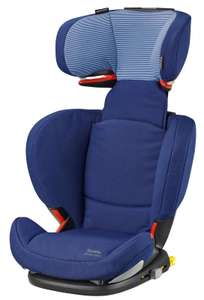 Black November Deal - Maxi Cosi Rodifix Car Seat - River Blue (Other Colours from £110) £105 @ Samuel Johnston