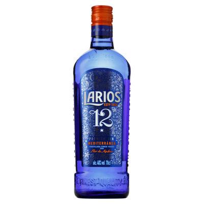 Larios 12 Premium Gin 70cl at ASDA. Now £14