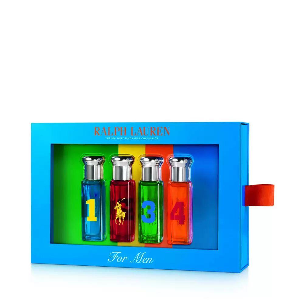 Ralph Lauren - 'Big Pony' Miniature Size Eau De Toilette Gift Set, now £29.75 at Debenhams