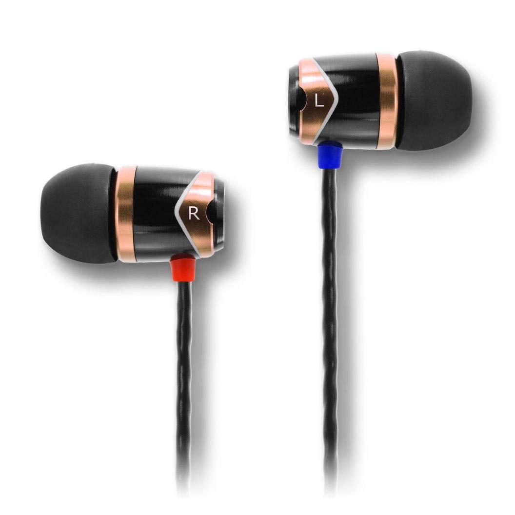 SoundMAGIC E10 In Ear Isolating Earphones - £19.50 at Sound Magic Headphones