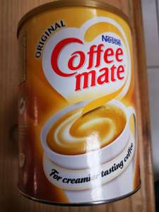 Nestle coffee Mate 1kg scanning £3.50 at Iceland Maidstone