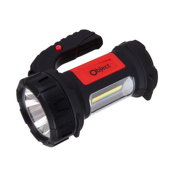 Object 2-1 Spot Lantern / torch £4.53 @ Euro Car Parts