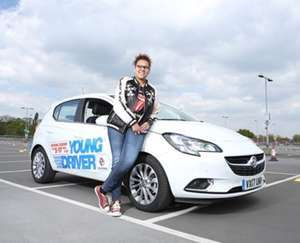 GREAT VALUE 30 Minute Young Driver Experience - UK Wide £26.99 @ BuyAGift