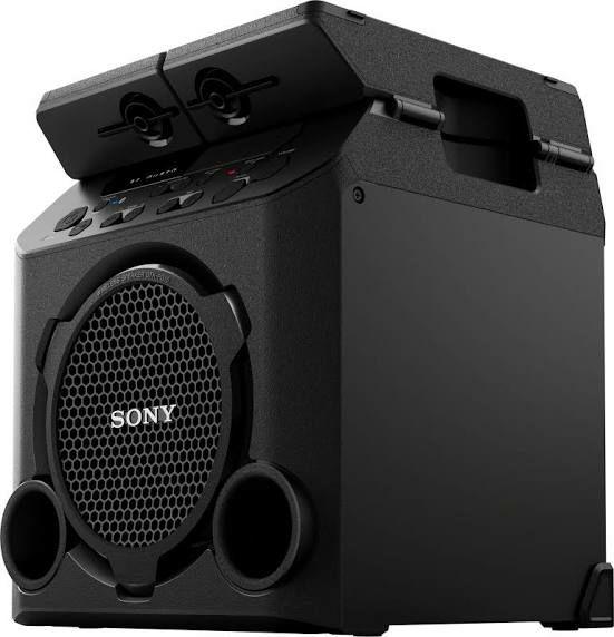 Sony GTK-PG10 High Power Portable Party Speaker - £149 @ ao.com