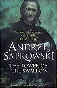 The Tower of the Swallow: Witcher 6 £6.47 Prime / £9.46 Non Prime at Amazon