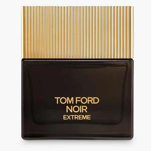 TOM FORD Noir Extreme, 50ml EDP £63.20 @ John Lewis & Partners