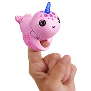 Fingerling Narwhal (Pink) - £6.99 @ Amazon Prime / £11.48 non-Prime