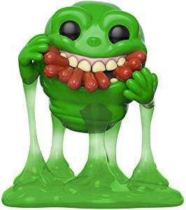 Funko 39333 POP Movies: Ghostbusters-Slimer with Hot Dogs Collectible Figure @ Amazon - £6.49 Prime / £10.98 non-Prime