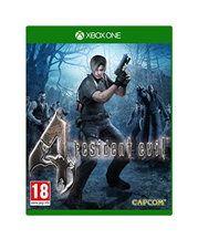 [Xbox One] Resident Evil 4 HD Remaster - £10.49 delivered @ Base