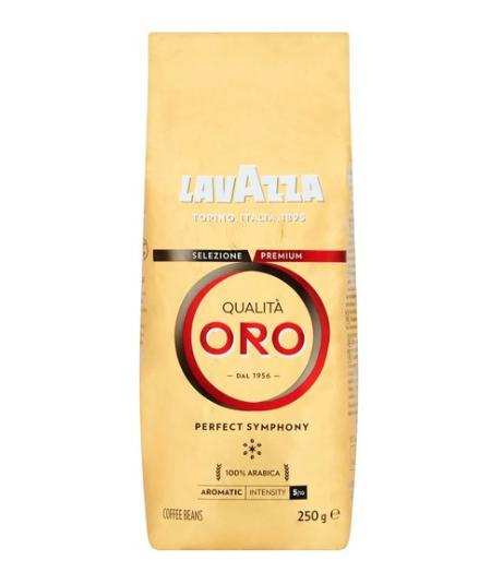 Lavazza Qualita Oro Coffee Beans - £3 Instore @ Asda instore / online
